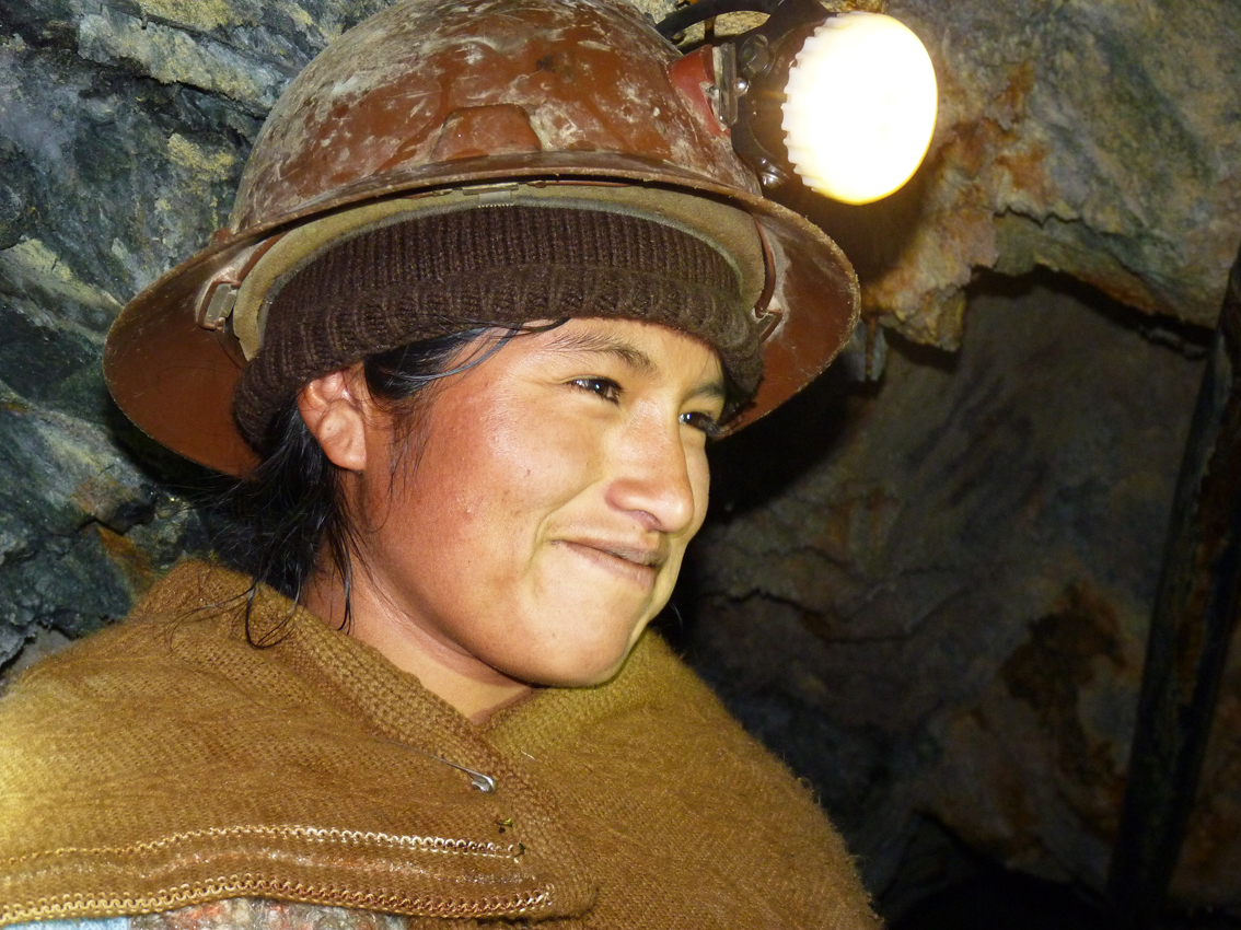 mujeres solteras en oruro bolivia
