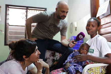 Benin Foto Marta Carreño - Manos Unidas