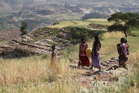 Norte Etiopía-Foto Marta Carreño/Manos Unidas