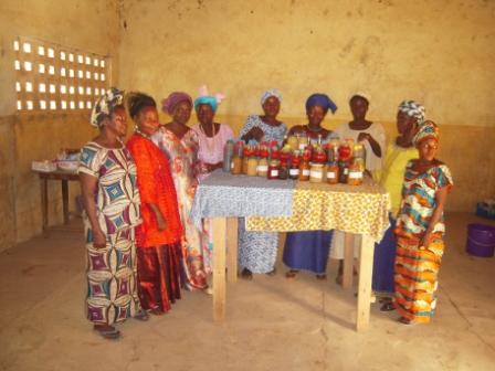Seguridad Alimentaria_Convenio Senegal_manos Unidas