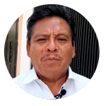 Pedro Camajá - Guatemala - Memoria 2020 Manos Unidas