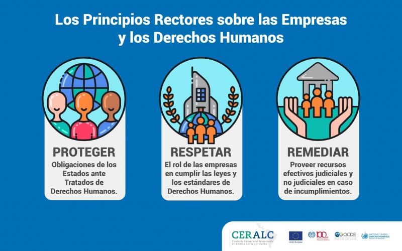Principios rectores de la diligencia debida (Foto de la ONU)
