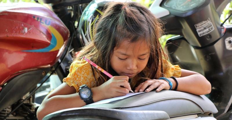 Camboya - Foto Iciar de la Peña Manos Unidas