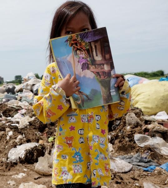 Camboya. Foto: Alberto Prieto.
