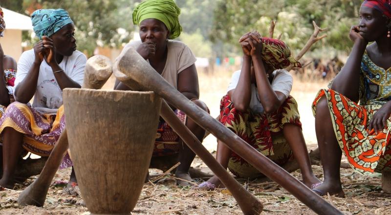 Senegal - Foto Irene H Sanjuan Manos Unidas