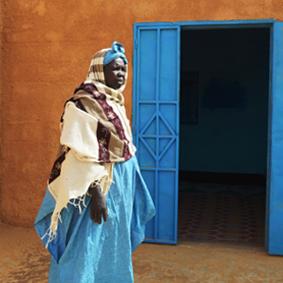 Coronavirus Africa:Mauritania_Foto Maria Eugenia Díaz_Manos Unidas