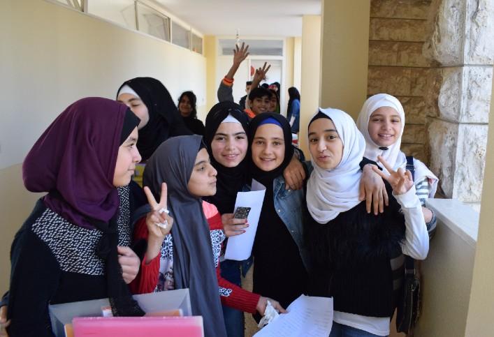 Líbano-Manos Unidas Refugiados Oriente Medio