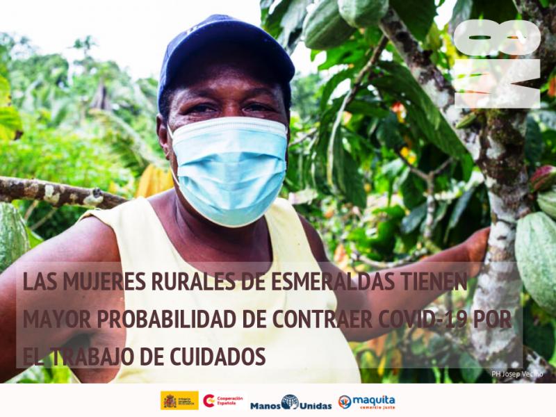 Foto: Manos Unidas/Convenio AECID en Ecuador