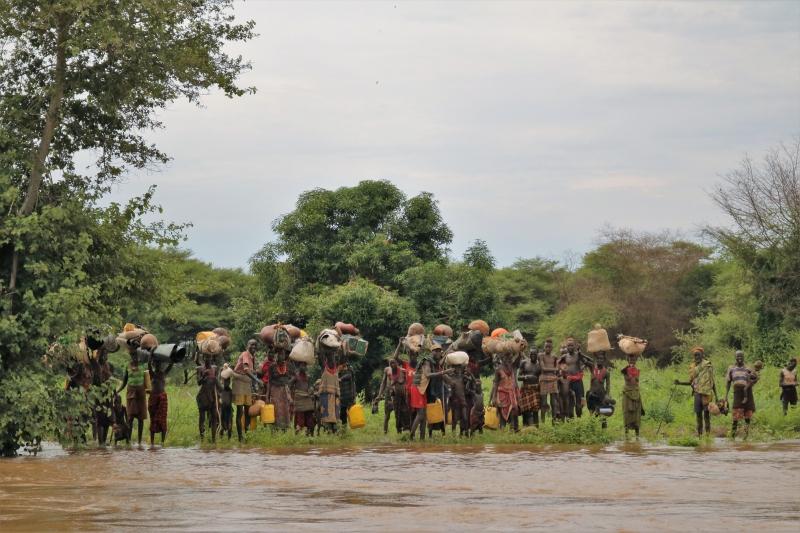 Assistència Humanitària a Etiòpia