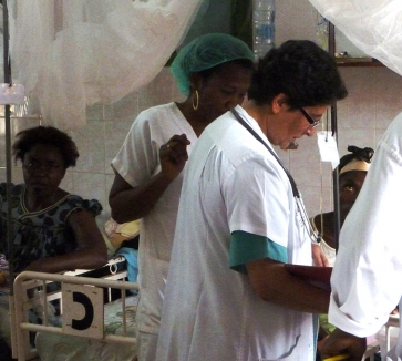 Cristina Antolín, sobre el coronavirus: «Nunca nos hubiéramos imaginado...» (Foto: Ricardo Olmedo)