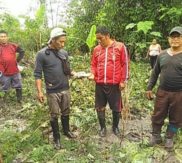 Un derrame de petróleo afecta a 150 comunidades en Ecuador y Perú (Foto: Ecuador | FAAAP)