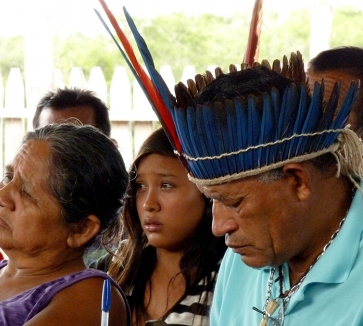 Comunidades aisladas de Brasil, en peligro por el Coronavirus