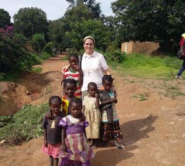 Voces desde África sobre el Coronavirus