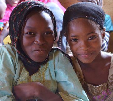 Mujer en África: la clave para el desarrollo social y económico.