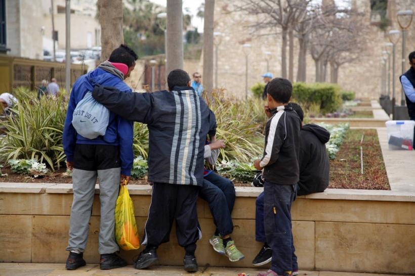 Menores extranjeros no acompañados: derechos doblemente vulnerados
