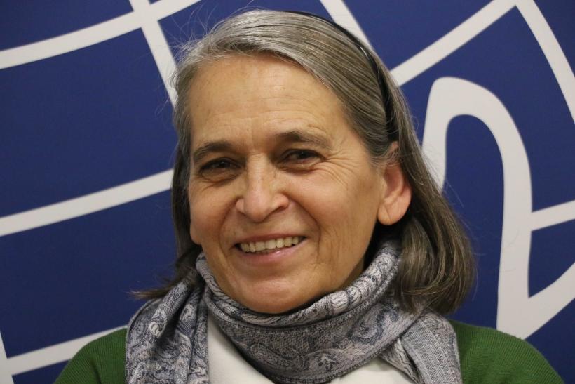 Foto de Javier Mármol (Manos Unidas)