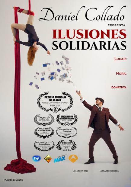 """""""Ilusiones Solidarias"""""""