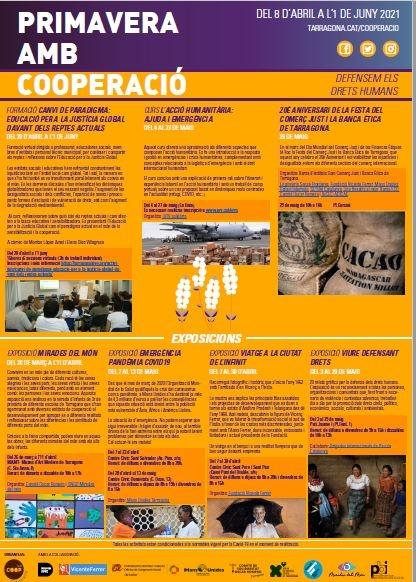 """Exposición """"Covid-19 en los países del Sur"""""""