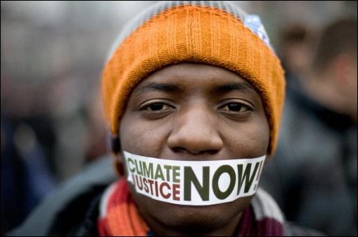 Lunes Derechos Humanos: Justicia climática