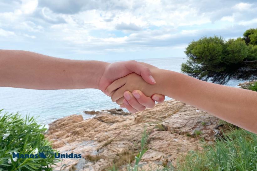 Manos Unidas contagia solidaridad por toda España
