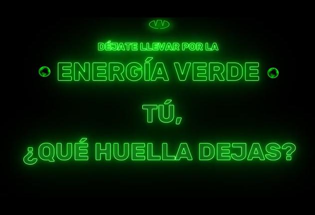 "Premio al Mejor Clipmetraje: ""Energía verde"" de IES Padre Moret Irubide de Pamplona."