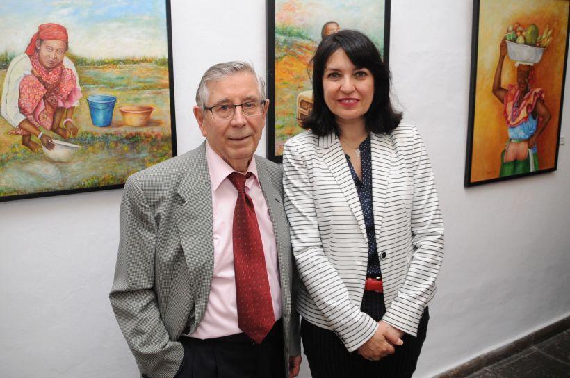 Exposición Rafael Revuelta I