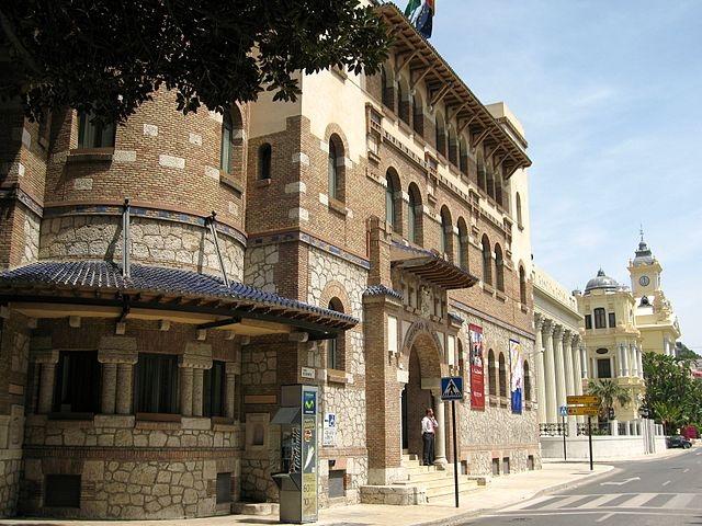 La Universidad de Málaga con las 24 horas