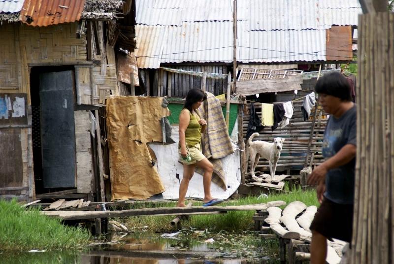 Vacunas y desigualdad - Foto Manos Unidas