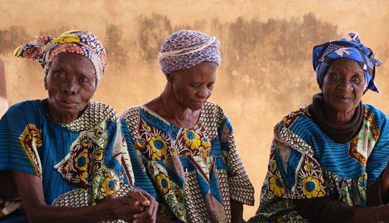 Burkina Faso - Foto Manos Unidas