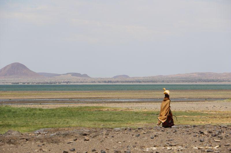 Día de África (foto: Javier Mármol - Kenia)