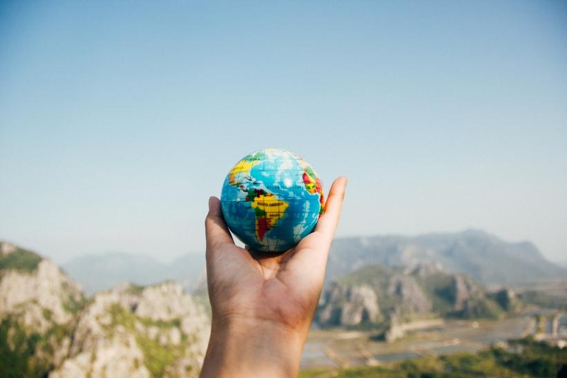 Día Internacional de la Madre Tierra, que celebra 50 años desde su primera festividad