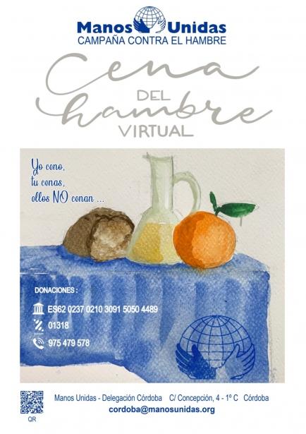 Cena virtual