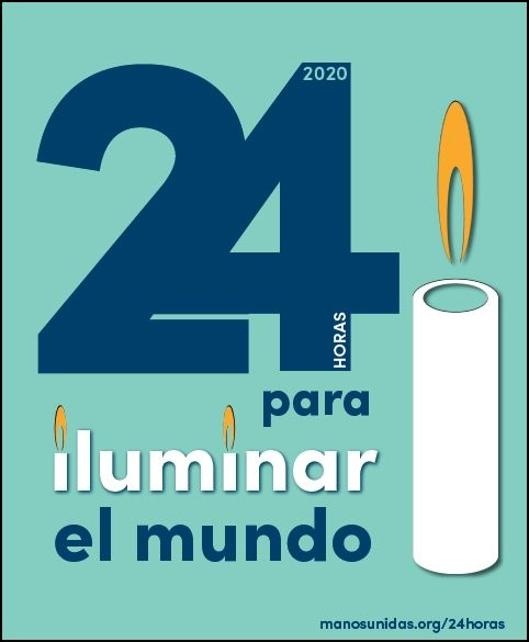 """VIII Edición de las """"24 HORAS"""""""