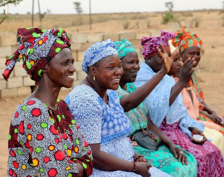 Foto: Manos Unidas/Marta Carreño. Senegal.