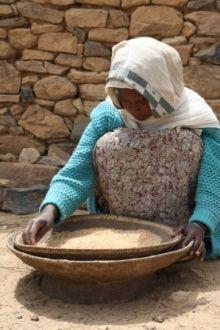 Norte Etiopía