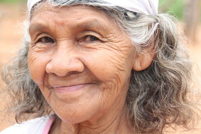 Legado solidario. Foto: Paraguay. Manos Unidas/Marta Carreño