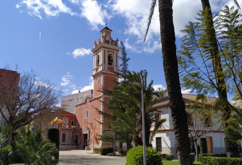 La Iglesia de la Virgen de Montserrat Picaña acogió la Cena del Hambre de la delegación comarcal de Manos Unidas Valencia.