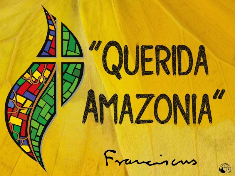 "Exhortación apostólica ""Querida Amazonía"""