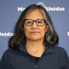 Raquel Reynoso - Foto Javier Mármol Manos Unidas
