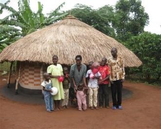 Mejora de la seguridad alimentaria y de los ingresos de familias campesinas