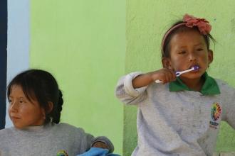 Enfortiment de lideratges locals a Orellana i Sucumbíos (Equador)