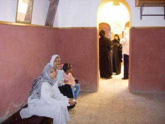 Proyecto Manos Unidas Egipto