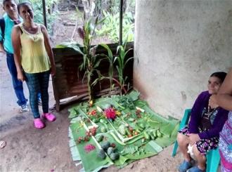 Seguridad alimentaria y dignidad campesina en el Occidente de El Salvador