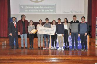 Festival Clipmetrajes - Final Autonómica Comunidad Valenciana