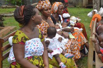 Proyecto Gestinmédica Costa de Marfil