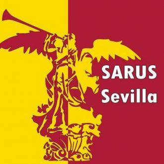 Eucaristía en colaboración con SARUS (Servicio de asistencia religiosa de la Universidad de Sevilla)
