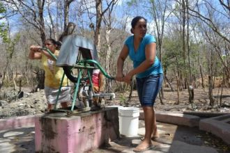 Nicaragua - Fortalecimiento de 40 comunidades rurales de San Dionisio y Terrabona