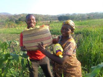 Programa de desarrollo socioeconómico de mejora de producción agropecuaria, impulso de la comercialización y fortalecimiento asociativo en Tanzania