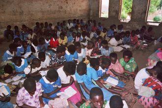 Acceso a educación primaria en zona rural