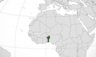 Benín. Construcción de un módulo de 3 aulas
